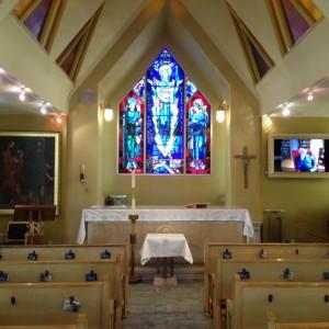 Chapelle CDN