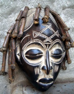 Masks-from-Africa