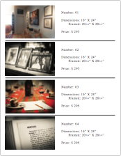 Exhibit Catalogue